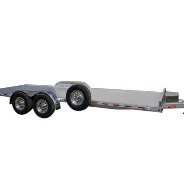 Zimmerman Trailers - Carhauler Trailer