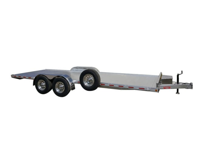 Zimmerman Trailers – Carhauler Trailer